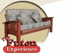 The Futon Experience